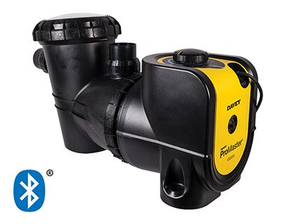 Davey ProMaster Bluetooth VSD200 Energy Efficient Pool Pump