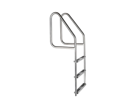 S.R. Smith Deck Mounted Ladder