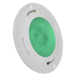 Aqua-Quip EVO2 Concrete Series Green LED Pool Light - Replacement Light Only