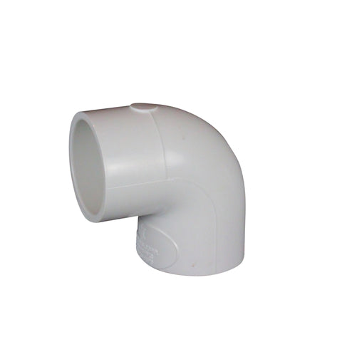 PVC 90 Degree Elbow 50mm