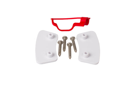 Spa Electrics GK Series Clamp Retro Kit - Suits Filtrite
