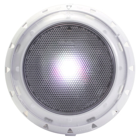 Spa Electrics Photon GK Series White LED Pool Light  - Dual Kit / Concrete