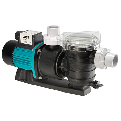 Onga Leisure Time LTP750 Pool Pump (1.0 HP)