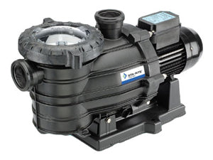 Onga SilentFlo 1100 Pool Pump (1.5 HP)