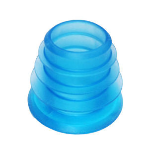 Pentair Reducer Cone - Blue / Part # K1023