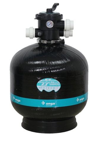 Pentair Onga Leisuretime II 25& Sand Filter (50mm)