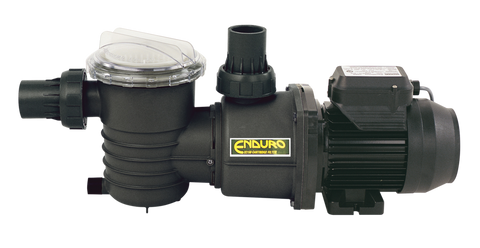 Poolrite Enduro EP-1100 Pool Pump - 1.5 HP
