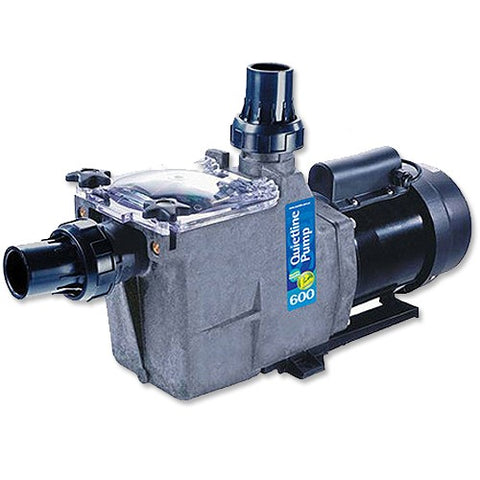 Poolrite SQI-500 Pool Pump - 1.25 HP