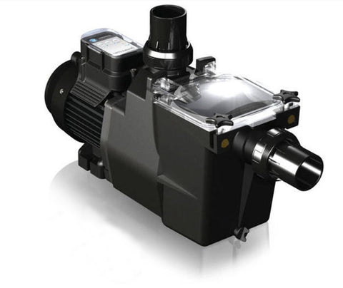 Poolrite SQ/SQI Gemini Twin Speed Energy Efficient Pool Pump