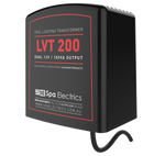 Spa Electrics 12V 200VA Pool Light Transformer