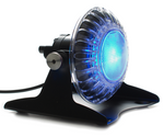 Spa Electrics Atom EMP Series Blue LED Pond Light - Twin Pack
