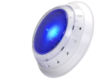 Spa Electrics GKRX Retro Series Blue LED Replacement Pool Light