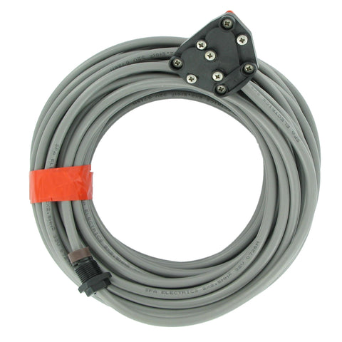 Spa Electrics WN Series Pool Light Cable - 20m