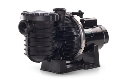 Pentair Sta-Rite Max-E-Pro 730 Pool Pump (1.0 HP)