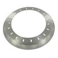 Spa Electrics WN250 Dress Rim - Stainless Steel