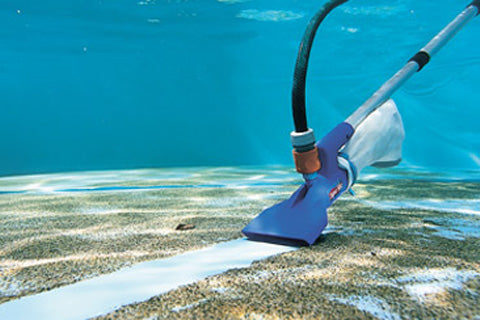 Supa-Vac Pool & Spa Cleaner