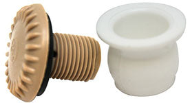 Waterco Self Set Air Control 25mm - Beige