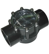 Waterco 180° Flow Check Valve - 50/65mm