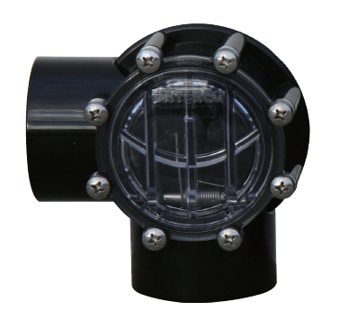 Waterco 90° Flow Check Valve - 50/65mm