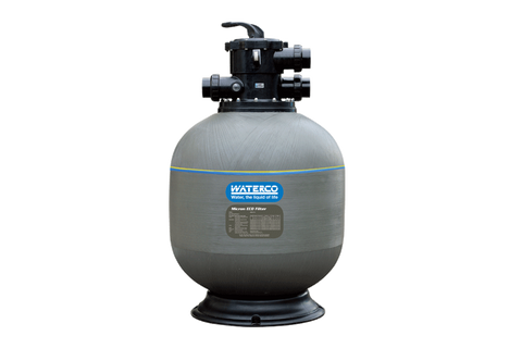 "Waterco Micron ECO S600 Top Mount Sand Filter (24"")"