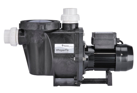 Pentair WhisperFlo 1100 Pool Pump (1.5 HP)