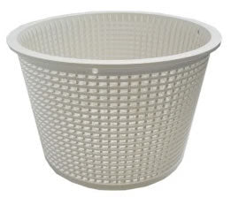 Waterco S75 Nally Skimmer Basket