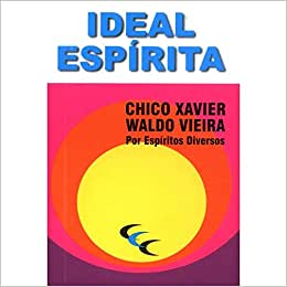Ideal espírita - Bolso