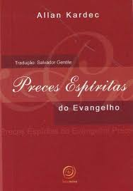 Preces espíritas do Evangelho - Bolso