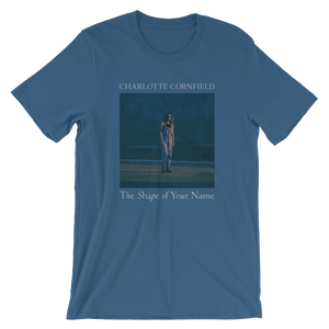 The Shape of Your Name — T-Shirt