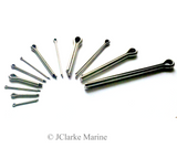 Split pins / Cotter pins
