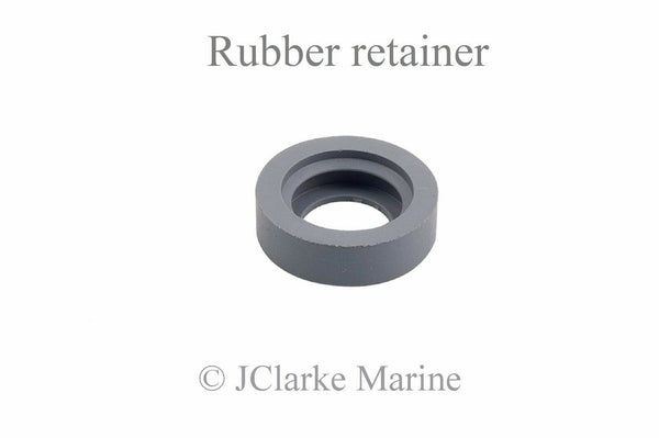 Hoover press n snap tool rubber retainer