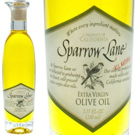 Exquisite local Californian Olive Oil, 3.37 oz