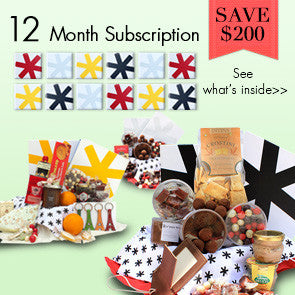 12-box subscription