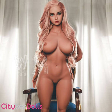 156cm (5ft1') H-Cup High End Sex Doll for Men - Mckenzie