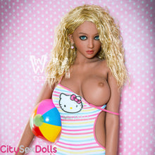 Load image into Gallery viewer, 162cm (5ft3') E-Cup Volleyball lover Lovedoll - Salima