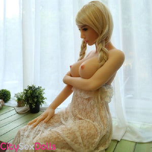163cm C-Cup Love Doll Real Sex Doll