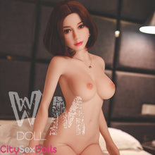 Load image into Gallery viewer, 165cm (5ft 5') D-Cup Life Like Korean Doll - Hwang