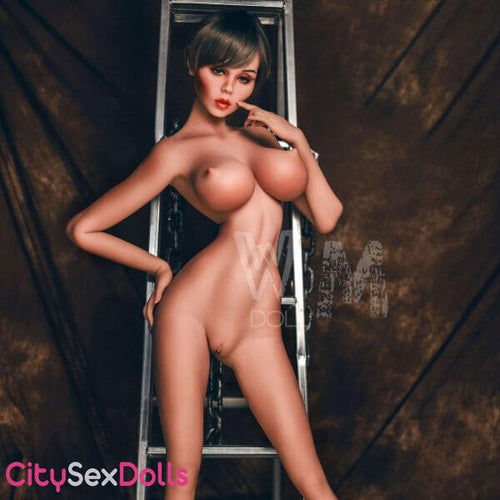 171cm (5ft7') H-Cup New Realistic Sex Doll - Vergine