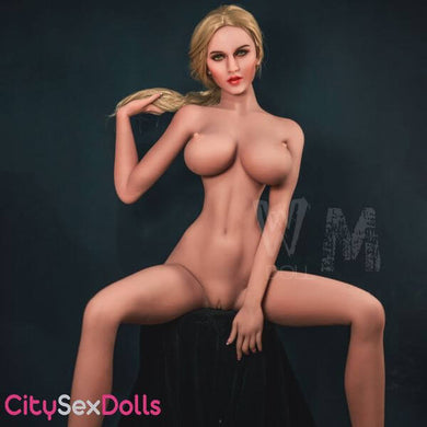 171cm (5ft7') H-Cup Realist Sex Doll - Aislinn