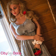 Load image into Gallery viewer, Beauty Queen Elf Sex Doll