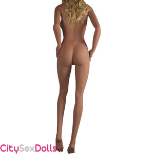 Best TPE Real Love Doll with tight butt