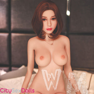 Full nude Life Like Korean Doll