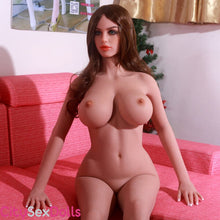 Load image into Gallery viewer, G-Cup European Doll with Big boobs