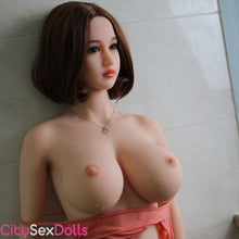 Load image into Gallery viewer, G-Cup Genuine Sex Doll with Perfect Figure - Lori
