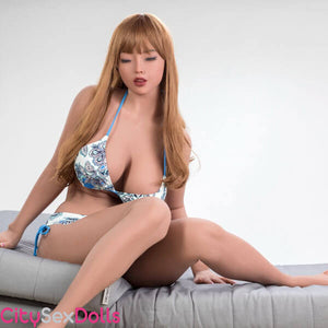 G-Cup Huge Boob Sexdoll
