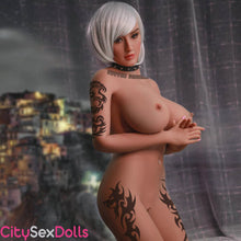 Load image into Gallery viewer, Gangsta Blonde Sex Doll - Bonnie