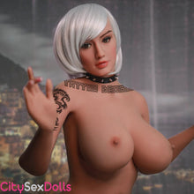 Load image into Gallery viewer, Gangsta Blonde Sex Doll