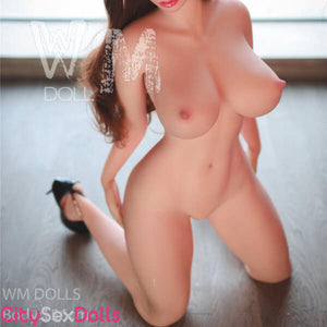 H-Cup TPE Sex Doll with Big Boobs - Casey