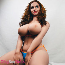 Load image into Gallery viewer, H-Cup Super Real Sex Doll with busty beauty - Helena