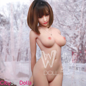 Hot Chinese Sexdoll - Scarlet